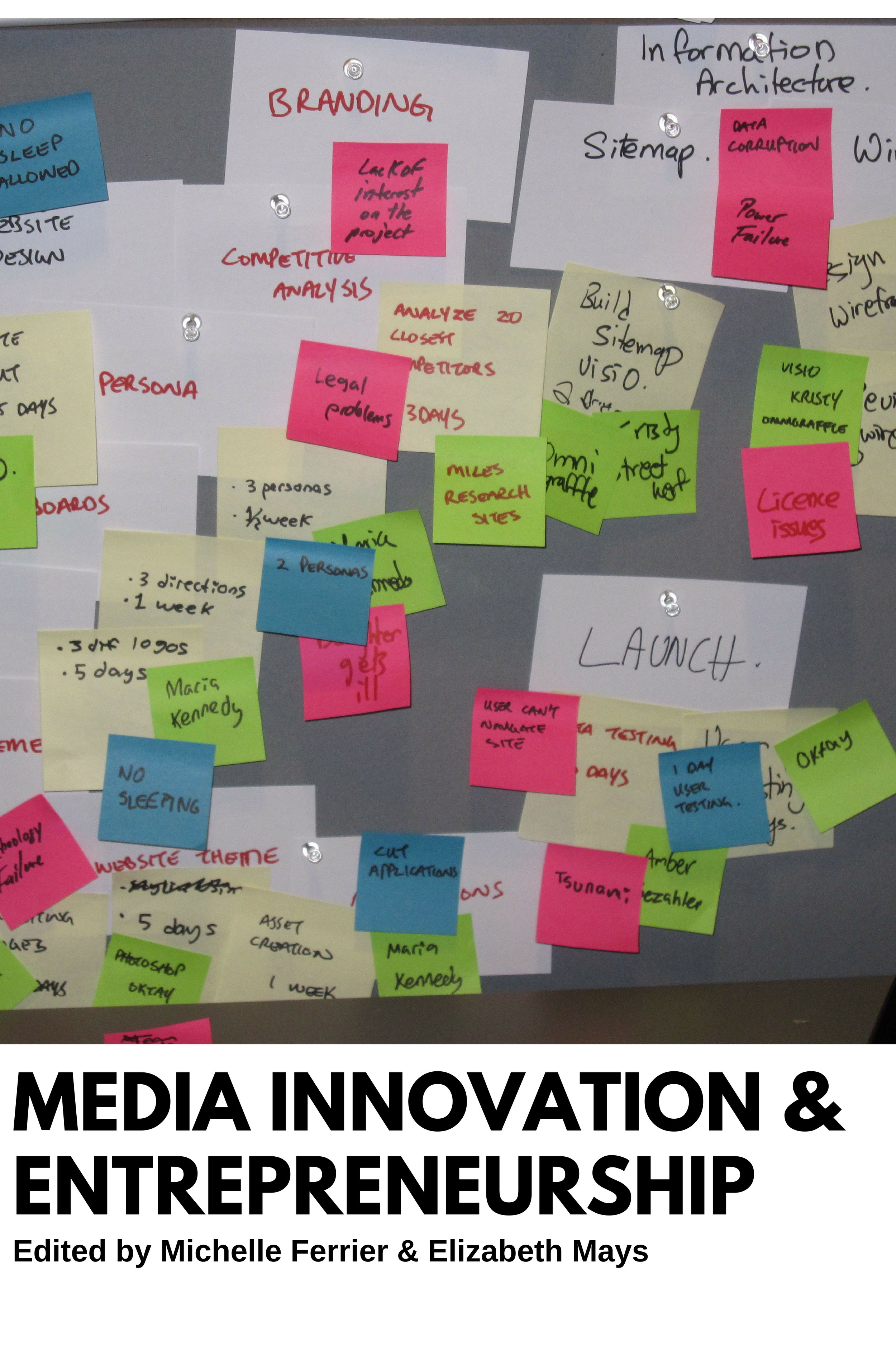 Media Innovation and Entrepreneurship